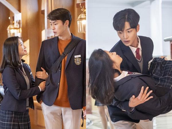 Tiga Karakter Utama 'Extraordinary You' Alami Perubahan Dramatis di Episode Mendatang