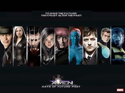 Belum Sempurna, 'X-Men: Days of Future Past' Lakukan Syuting Ulang?