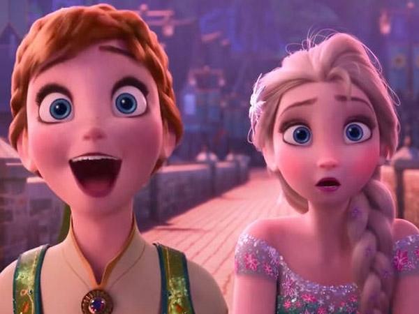 Dibocorkan Disney Sendiri, Tanggal Rilis 'Frozen 2' Buat Kaget Penggemar?