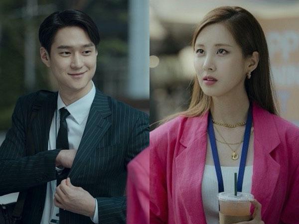 Go Kyung Pyo dan Seohyun Terjerat Jaring Kebohongan dalam Teaser Drama 'Private Lives'