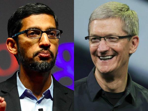 Google dan Apple Donasikan Rp 15 Miliar untuk Korban Bencana Sulteng