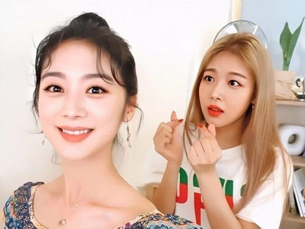Kembali Dipertemukan, Hyerim Eks Wonder Girls Bergabung ke Agensi Milik Yubin