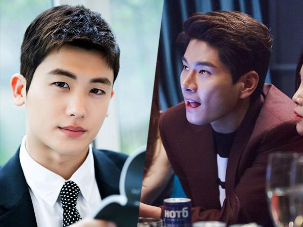 Spoiler Alert, Intip Aksi Tak Terduga Lee Yi Kyung dan Park Hyungsik di Episode Perdana 'Suits'