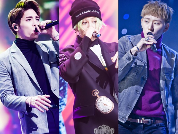 Miliki Banyak Hak Cipta Lagu, Inilah Idola K-Pop Berpenghasilan Tinggi dari Royalti