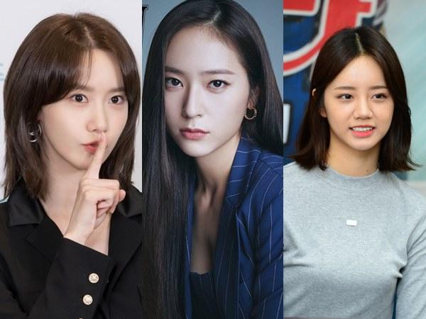5 Idol Girl Group Generasi 2 yang Aktif Jadi Aktris