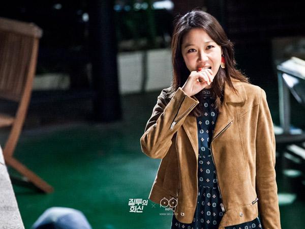 Rating Terus Naik, Ini Daya Tarik Drama 'Incarnation of Envy' Menurut Gong Hyo Jin