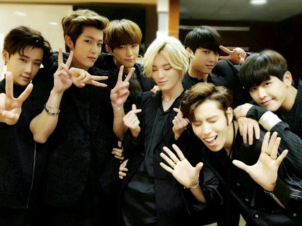 Posting Foto, Kocaknya Sungjong Malah Jadi Bahan 'Bully-an' Member Infinite