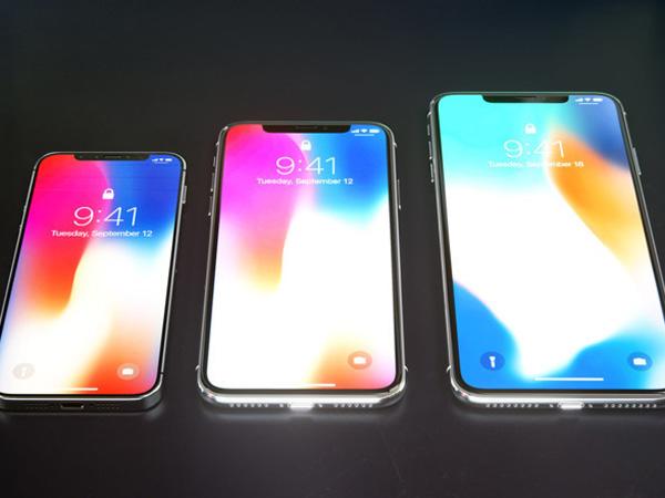 Beredar Dugaan Tanggal dan Tempat Perilisan iPhone Terbaru Edisi 2018
