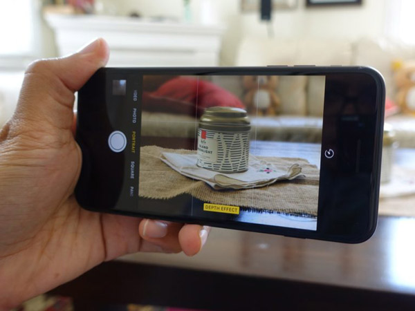 Ciptakan Kesan 'Bokeh', Kerennya Modus 'Portrait' di Kamera iPhone 7