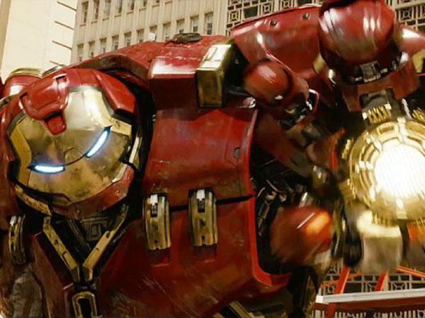 Intip Dahsyatnya Trailer Terbaru Dari 'Avengers: Age of Ultron'!