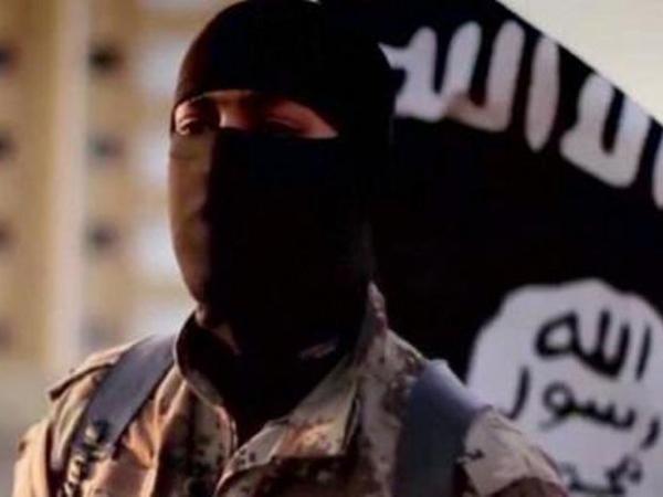 Media Sosial Heboh WNI Yang Dieksekusi Karena Sebarkan AIDS Di Kalangan ISIS
