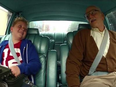 Jadi Nomor Satu, Bad Grandpa Geser Kedudukan Gravity di Posisi Puncak Box Office