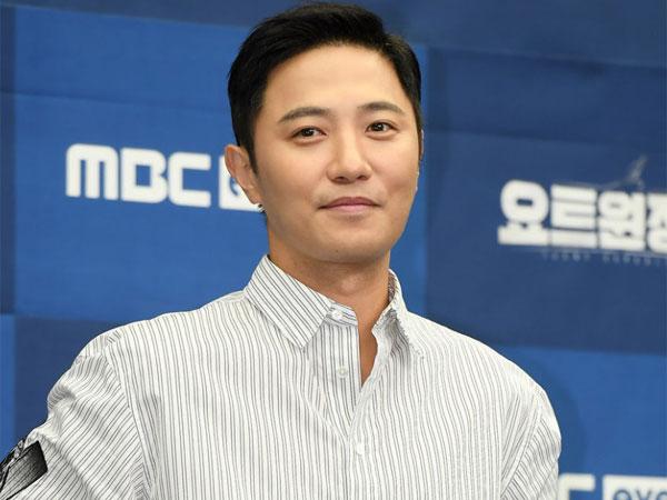Jin Goo Dikonfirmasi Jadi Pemain Utama di Film Baru, Ini Sinopsisnya