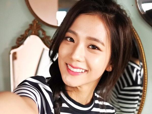 Cantik Luar Dalam, Kisah Manis Jaman Pre-Debut Jisoo BLACKPINK Jadi Viral!