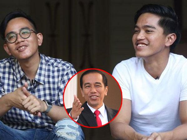 7 'Kerajaan Bisnis' Milik Gibran dan Kaesang yang Jauh dari Pengaruh Jokowi