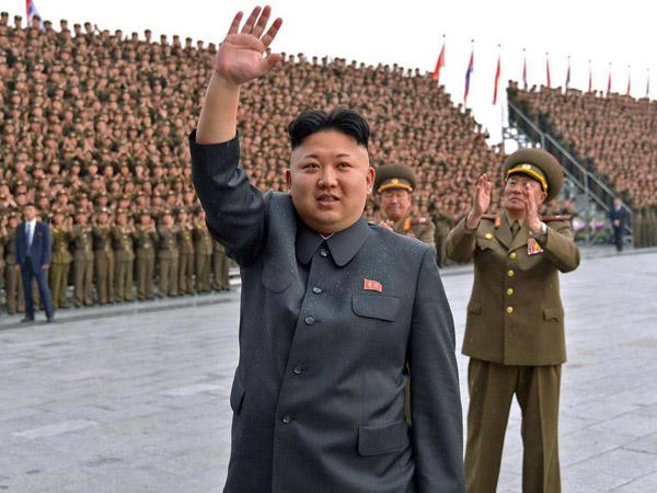 Warga Korea Utara Tak Boleh Punya Nama yang Sama dengan Kim Jong Un?
