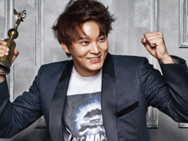 Siap Wajib Militer, Joo Won Ambil Drama Adaptasi 'My Sassy Girl' Sebagai Proyek Terakhir