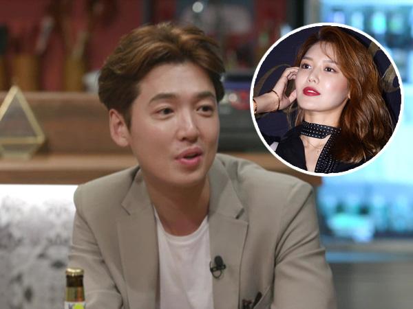 Karena Hal  Ini Jung Kyung Ho Suka Merasa Bersalah Pada Sooyoung SNSD