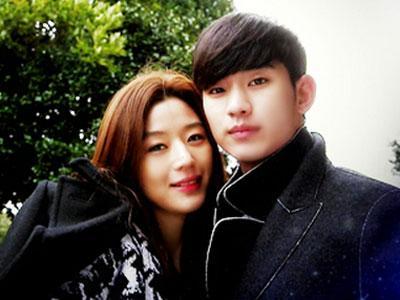 Apa Kata Jun Ji Hyun dan Kim Soo Hyun Setelah Drama 'Man From the Stars' Usai?
