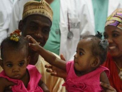 Ubi Jalar Dipercaya Pemicu Kampung Kembar di Nigeria