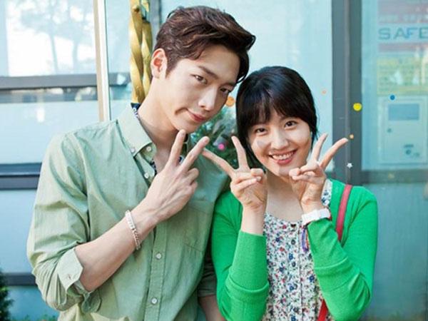 Seo Kang Joon & Nam Ji Hyun Terlihat Serasi Untuk Drama Baru Mereka!