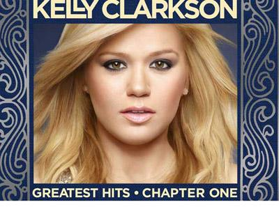 Kelly Clarkson Rilis Album Greatest Hits