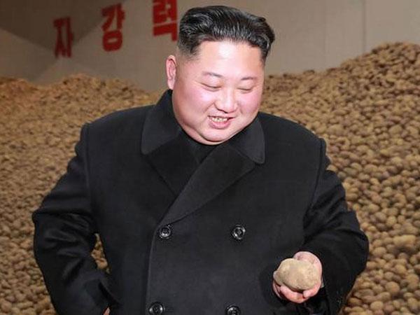 Puas di Uji Coba Nuklir Terbaru, Kim Jong Un: Itu Peringatan untuk Korsel dan Amerika!