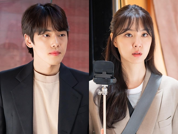 Kim Jung Hyun Jadi Playboy Selingkuhi Seo Ji Hye di Drama MBC Dinner Mate