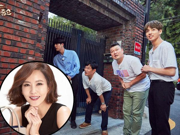 Ternyata Ini Alasan Kim Nam Joo Tak Buka Pintu untuk Jin dan Jungkook di 'Let's Eat Dinner Together'