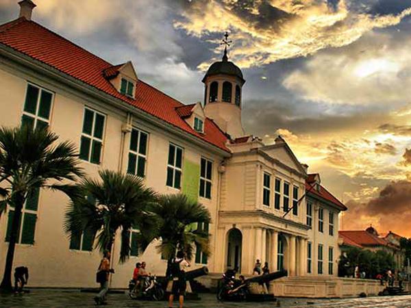 Menteri Pariwisata Optimis Kota Tua Akan Jadi Situs UNESCO Tahun Depan!