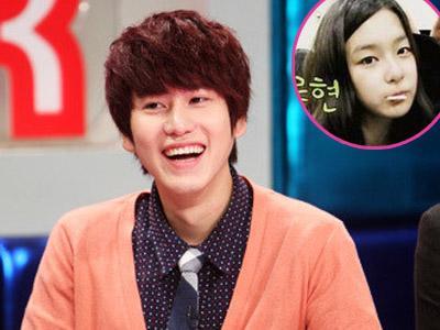 Wah, Kyuhyun SuJu Naksir Trainee SM Entertainment?