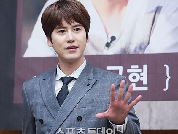 Sering Komplain Saat Syuting, Kyuhyun Super Junior Minta Maaf Pada Staff 'Fluttering India'