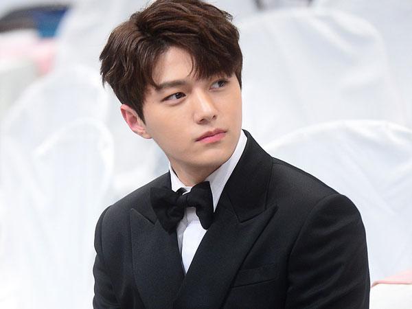 L Infinite Dikonfirmasi Jadi Pasangan Shin Hye Sun di Drama Baru KBS