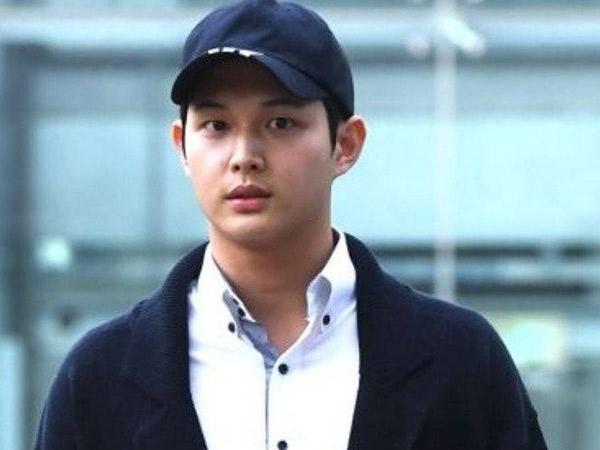 Bertemu Korban Pelecehan Seksual di Persidangan, Lee Seo Won Masih Mengaku Lupa Ingatan