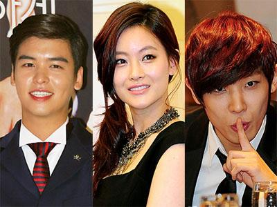 Banyak Pihak Dipusingkan Dengan Rumor Oh Yeon Seo-Lee Jang  Woo