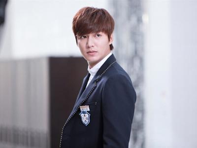 Wah, Karakter Lee Min Ho dalam 'The Heirs' Muncul di Ujian SMP dan SMA di Korea!