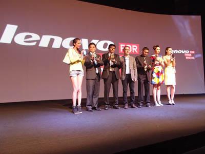 Lenovo Luncurkan Smartphone Seri Terbaru