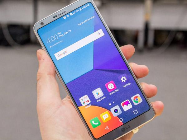 Layar Lebih Luas, LG G6 Juga Dilengkapi Fitur Unggulan Lainnya