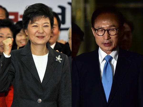 Terima Miliaran, Kasus Suap Lee Myung Bak Akan Buat Dua Mantan Presiden Korsel Diadili Bersamaan?