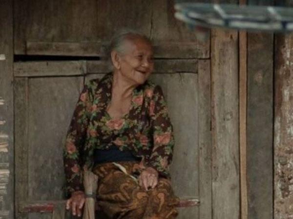 Bangga! Nenek Asal Yogyakarta Ini Masuk Nominasi Aktris Terbaik di 'AIFFA 2017'
