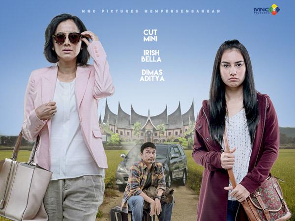 Lucu dan Mengharukan, Tiket Film 'Me VS Mami' Sukses Sold Out di Berbagai Kota!