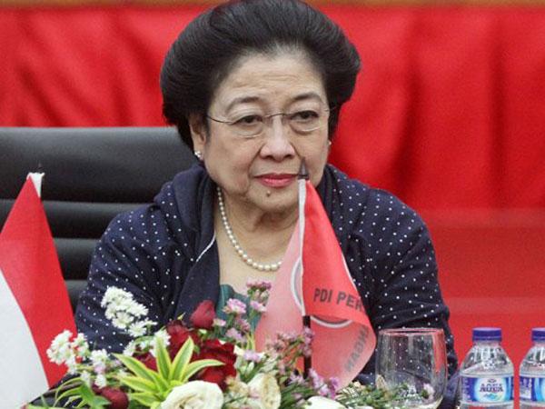 Langsung Digugat, Ternyata Gaji Ratusan Juta Megawati Sebagai BPIP Belum Dibayar Setahun?