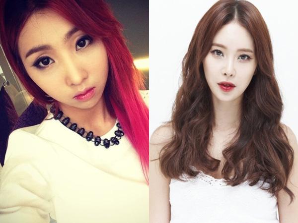 Keluar dari 2NE1 dan YG Entertainment, Minzy Putuskan Gabung ke Agensi Baek Ji Young?