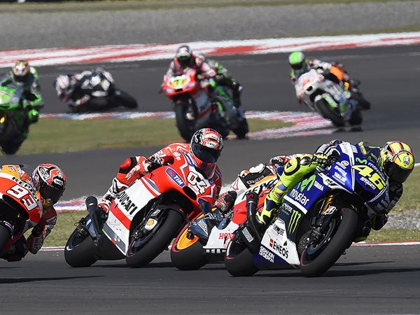 Balapan MotoGP akan Segera Digelar di Indonesia?
