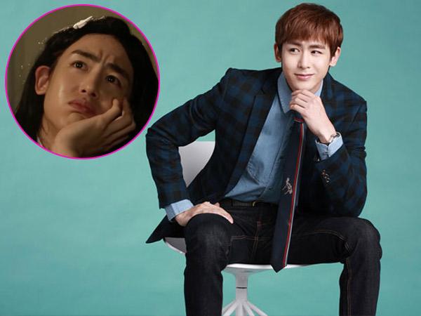 Kocaknya Nichkhun 2PM Saat Parodikan Dua Karakter 'Autumn in My Heart' di 'SNL Korea'!