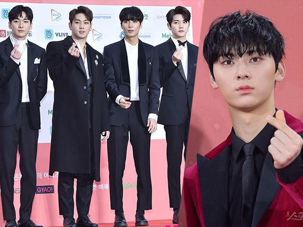 Selesai Promosi Unit, NU'EST Siap Comeback Bareng Minhyun Tahun Depan?