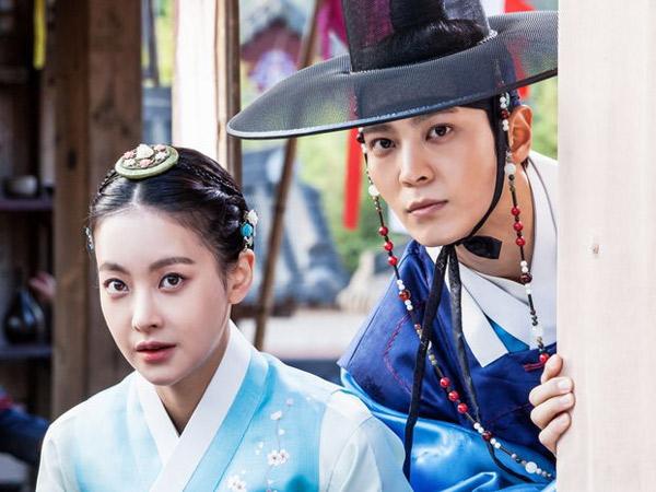 Usung Genre Berbeda, Drama 'My Sassy Girl' Rilis Potongan Gambar Pertama Karakter Utamanya!