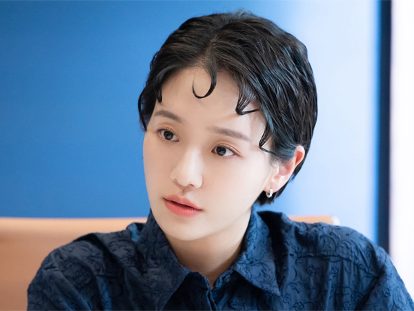 Terkesan Sejak Pertemuan Pertama, Park Gyu Young Puji Habis Kim Min Jae