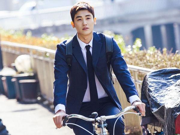 Berbeda dari 'Hwarang', Park Hyungsik Sebut Bromance di 'Suits' Bakal Lebih Dewasa