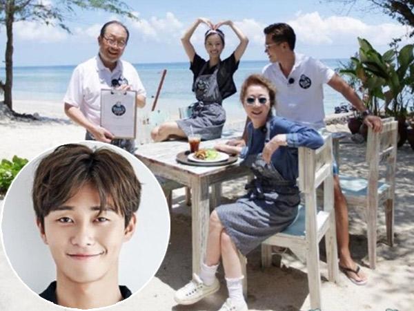 Ada Park Seo Joon Jadi Pelayan, Inilah Jadwal Tayang 'Youn's Kitchen: Season 2'